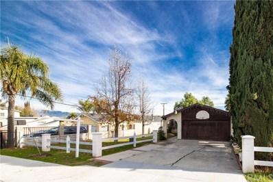 15343 Mariposa Avenue, Chino Hills, CA 91709 - MLS#: CV19221462