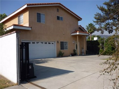 200 E Haven Avenue, Arcadia, CA 91006 - MLS#: CV19221675