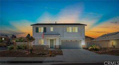 838 Avenida Del Rio, San Jacinto, CA 92582 - MLS#: CV19222211