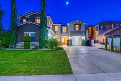 12723 Wine Cellar Court, Rancho Cucamonga, CA 91739 - MLS#: CV19222393