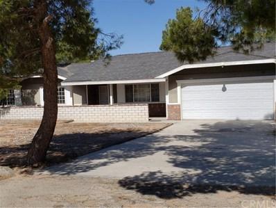 20786 US Highway 18, Apple Valley, CA 92307 - MLS#: CV19222546