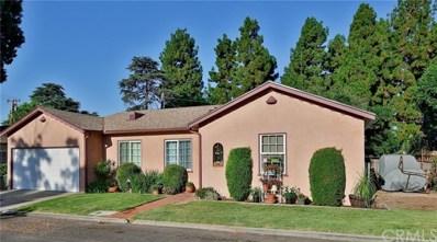 7947 Rhea Vista Drive, Whittier, CA 90602 - MLS#: CV19222547