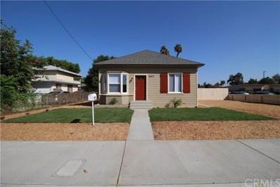 4403 Shatto Place, Riverside, CA 92506 - MLS#: CV19222725