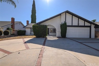 2281 Yosemite Avenue, Simi Valley, CA 93063 - MLS#: CV19223004