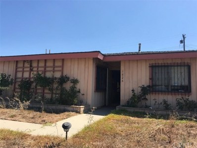 1626 E Farland Street, Covina, CA 91724 - MLS#: CV19223390