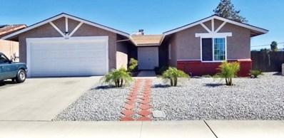 694 Holly Drive, Hemet, CA 92543 - MLS#: CV19223411