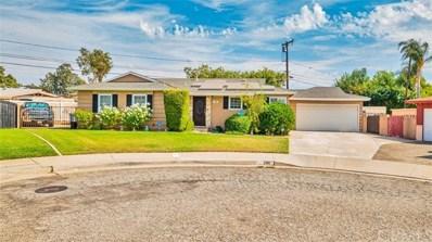 260 N Stephora Avenue, Covina, CA 91724 - MLS#: CV19223439