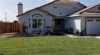 15095 Valencia Avenue, Fontana, CA 92335 - MLS#: CV19223678