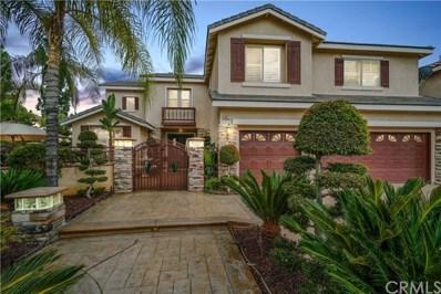 997 Hyde Park Court, Corona, CA 92881 - MLS#: CV19223765