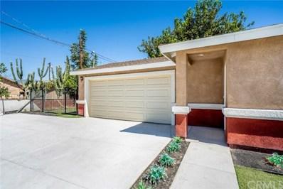 1348 W Mill Street, San Bernardino, CA 92410 - MLS#: CV19223818