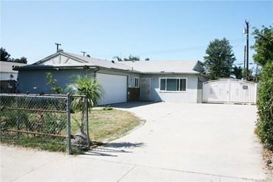 1267 Wingate Place, Pomona, CA 91768 - MLS#: CV19223908