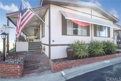 17350 Temple Avenue UNIT 87, La Puente, CA 91744 - MLS#: CV19224091