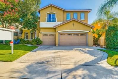 9443 Sunglow Court, Rancho Cucamonga, CA 91730 - MLS#: CV19224377