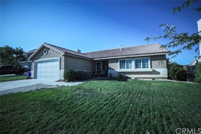 14000 Iris Cove, Victorville, CA 92392 - MLS#: CV19224436