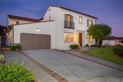 1262 Saddlehorn Way, Walnut, CA 91789 - MLS#: CV19224547