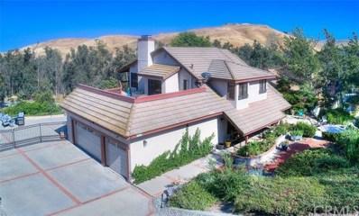 16085 Medlar Lane, Chino Hills, CA 91709 - MLS#: CV19224775