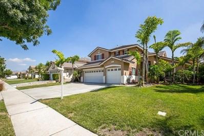 6799 Sunridge Court, Fontana, CA 92336 - MLS#: CV19224823