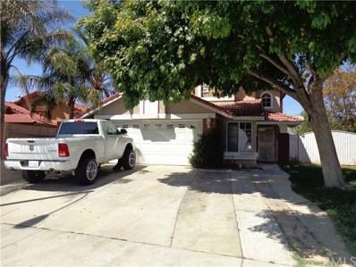 7189 Rutland Avenue, Riverside, CA 92503 - MLS#: CV19224832