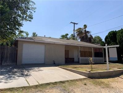11120 Norwood Avenue, Riverside, CA 92505 - MLS#: CV19224833