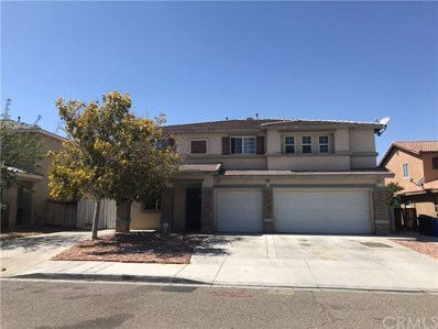 13248 Aspen Way, Victorville, CA 92392 - MLS#: CV19224949