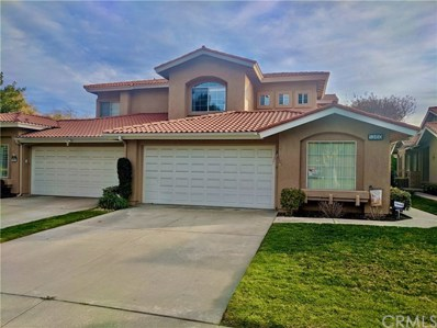 1360 Upland Hills Drive S, Upland, CA 91786 - MLS#: CV19224953