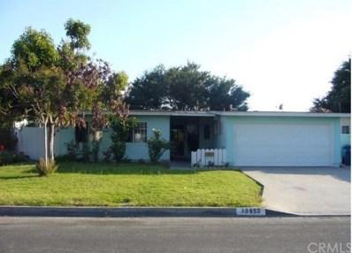 13652 Flanner Street, La Puente, CA 91746 - MLS#: CV19225214