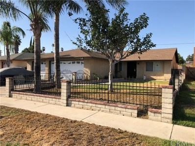 17148 Pinedale Avenue, Fontana, CA 92335 - MLS#: CV19225346