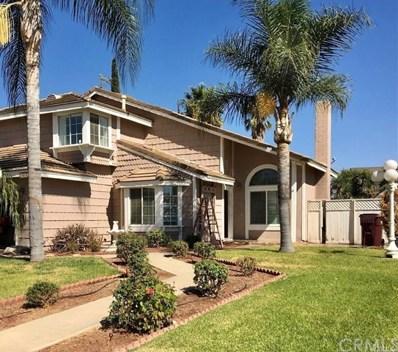 24047 Mount Russell Drive, Moreno Valley, CA 92553 - MLS#: CV19225393