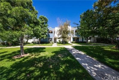 615 E Lugonia Avenue UNIT 3, Redlands, CA 92374 - MLS#: CV19225653