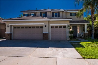 32075 Poppy Way, Lake Elsinore, CA 92532 - MLS#: CV19226207