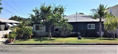 4529 Normandie Place, La Mesa, CA 91942 - MLS#: CV19226554