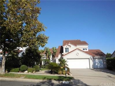 2374 Trickling Creek Drive, La Verne, CA 91750 - MLS#: CV19226573