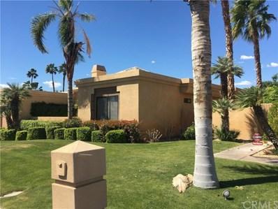 41885 Jones Drive, Palm Desert, CA 92211 - MLS#: CV19227129