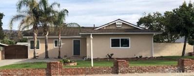 925 E Juanita Avenue, Glendora, CA 91740 - MLS#: CV19227181