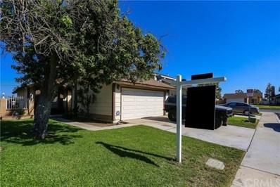 7987 Cooper Street, Fontana, CA 92336 - MLS#: CV19228051