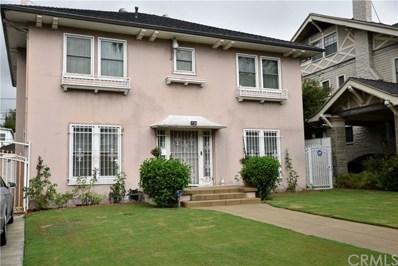733 S Bronson Avenue, Los Angeles, CA 90005 - MLS#: CV19228683