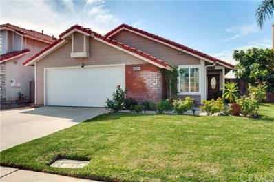 17025 Cambria Avenue, Fontana, CA 92336 - MLS#: CV19228960