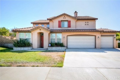 10120 Via Indigo, Moreno Valley, CA 92557 - MLS#: CV19229017