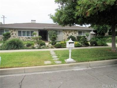 878 W Buffington Street, Upland, CA 91784 - MLS#: CV19229313