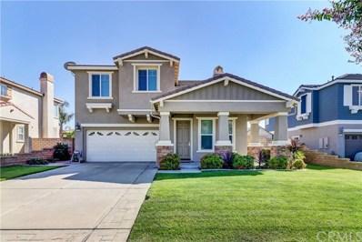 13739 Santa Maria Drive, Rancho Cucamonga, CA 91739 - MLS#: CV19229505