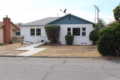 929 N 4th Avenue, Upland, CA 91786 - MLS#: CV19229670