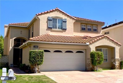 3520 S Oak Valley Place, Diamond Bar, CA 91765 - MLS#: CV19229723