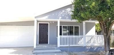 8349 Trey Avenue, Riverside, CA 92503 - MLS#: CV19229845