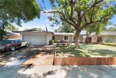 3015 Winifred Street, Riverside, CA 92503 - MLS#: CV19230366