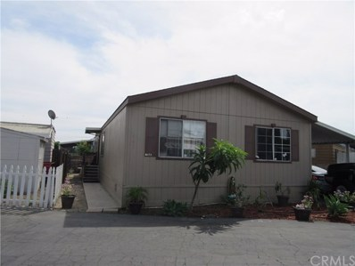 12700 Elliott UNIT 143, El Monte, CA 91732 - MLS#: CV19230548