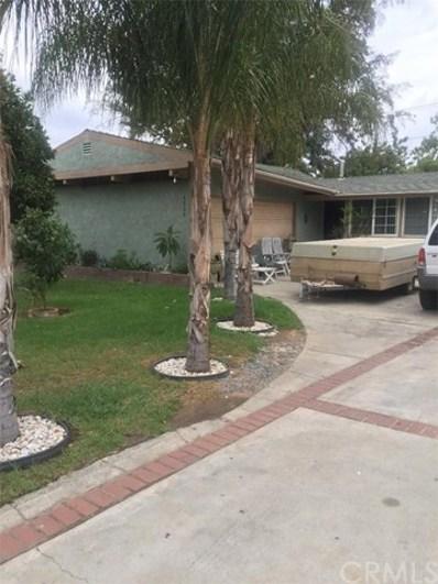 5806 Walter Street, Riverside, CA 92504 - MLS#: CV19230570