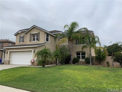 13010 Bartholow Drive, Rancho Cucamonga, CA 91739 - MLS#: CV19230677