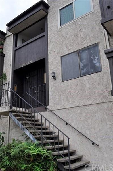 12016 Weddington Street UNIT 7, Valley Village, CA 91607 - MLS#: CV19231157