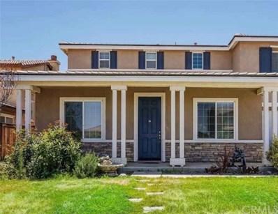 11847 Iverson Street, Victorville, CA 92392 - MLS#: CV19231268