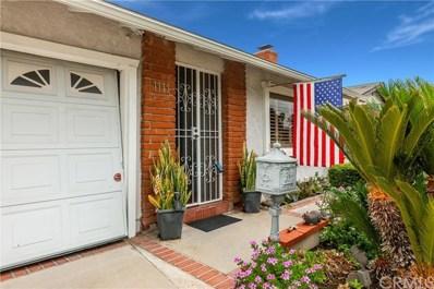 1111 S Gladys Avenue, San Gabriel, CA 91776 - MLS#: CV19231401